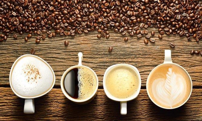 Μεγάλες ποσότητες καφεΐνης μπορεί να βλάψουν εσάς και το μωρό σας.