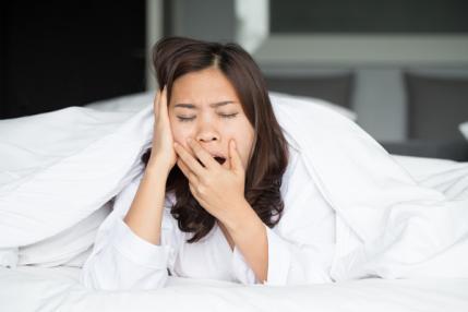 σημαδια κουρασης